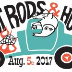 Hotrods and Hogs 2017