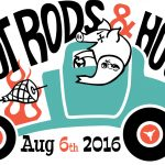 Hotrods and Hogs 2016