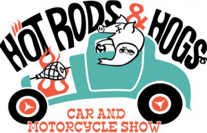 Hotrods & Hogs 6th Annual Event @ Centennial Park, Granger, IA